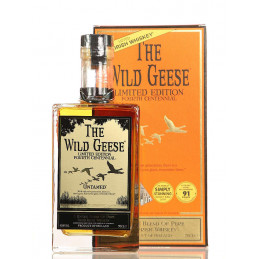 THE WILD GEESE 4TH...