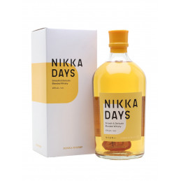 NIKKA DAYS . GB  0,7 ltr