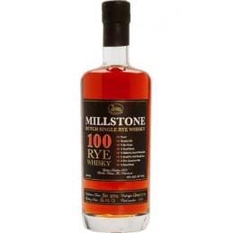 MILLSTONE 100 RYE  0,7 ltr
