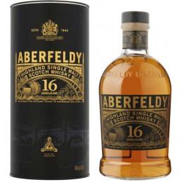 ABERFELDY 12 YEARS + GB  1 ltr
