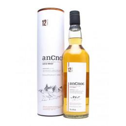 ANCNOC 12 YEARS + GB  0,7 ltr