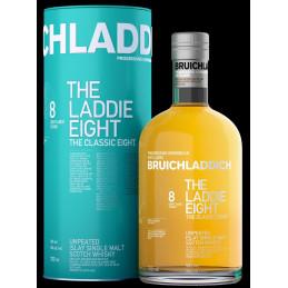 BRUICHLADDICH THE LADDIE 8...