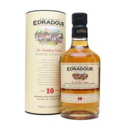 EDRADOUR 10 YEARS + GB  0,7...