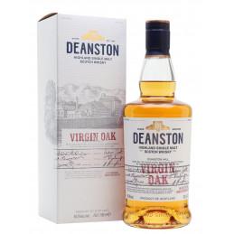 DEANSTON VIRGIN OAK + GB...