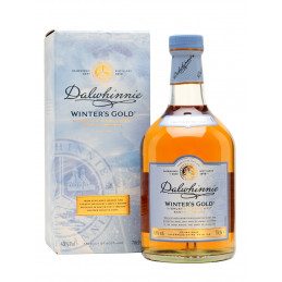 DALWHINNIE WINTERS GOLD +...
