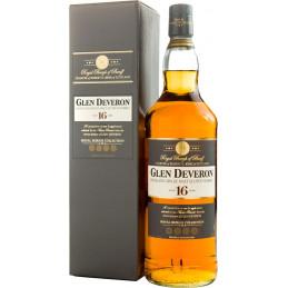 GLEN DEVERON 16 YEARS + GB...