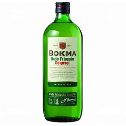 BOKMA OUDE JENEVER - ROND 1...