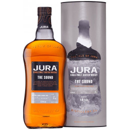 ISLE OF JURA THE SOUND + GB...