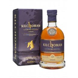 KILCHOMAN SANAIG + GB  0,7 ltr