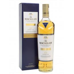 MACALLAN GOLD DOUBLE CASK +...