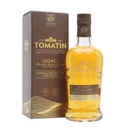 TOMATIN LEGACY + GB  0,7 ltr