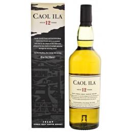 CAOL ILA 12 YEARS + GB  0,2...