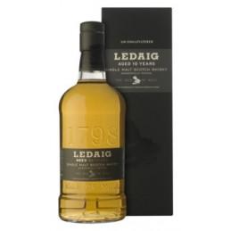 LEDAIG 10 YEARS + GB  0,7 ltr