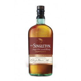 SINGLETON MALT MASTER  0,7 ltr