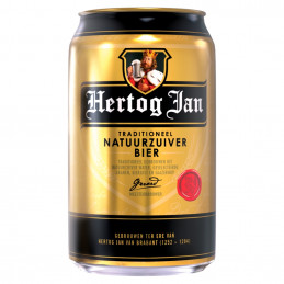 HERTOG JAN (24X33CL CANS)