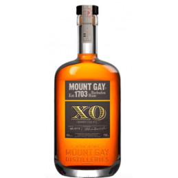 MOUNT GAY EXTRA OLD 0,7 ltr