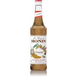 MONIN CARAMEL 0,7 ltr