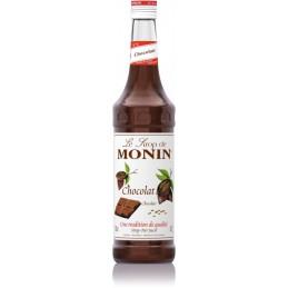 MONIN CHOCOLAT 0,7 ltr