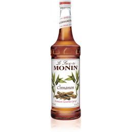 MONIN CINNAMON 0,7 ltr