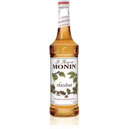 MONIN HASELNUSS 0,7 ltr