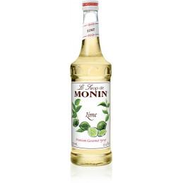 MONIN LIME JUICE 0,7 ltr