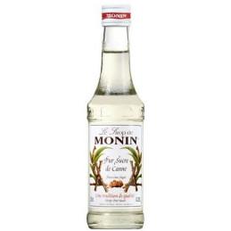 MONIN PUR SUCRE DE CANNES...