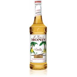 MONIN VANILLE 0,7 ltr