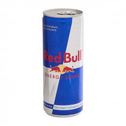 RED BULL (24X25CL CANS)