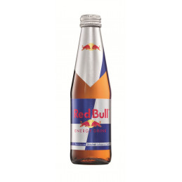 RED BULL GLAS (24X25CL...