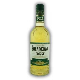 ZOLADKOWA GORZKA MINT 0,5 ltr