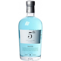 5TH GIN WATER 0,7 ltr
