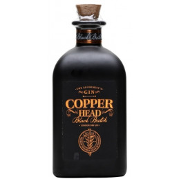 COPPERHEAD BLACK BATCH 0,5 ltr