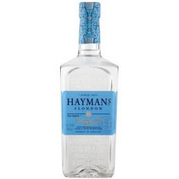HAYMAN'S LONDON DRY GIN 0,7...