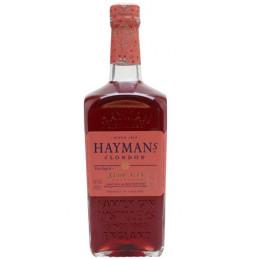 HAYMAN'S SLOE GIN 0,7 ltr
