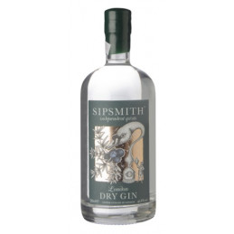 SIPSMITH LONDON DRY GIN 0,7...