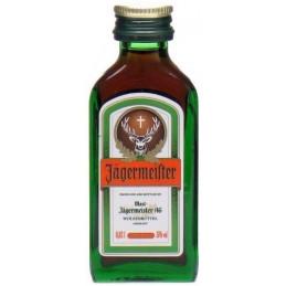 JAGERMEISTER (24X2CL BOTTLES)