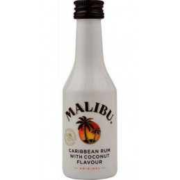 MALIBU (12X5CL BOTTLES)