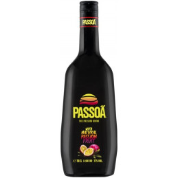 PASSOA THE PASSION DRINK...