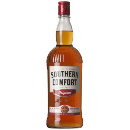 SOUTHERN COMFORT 1 ltr
