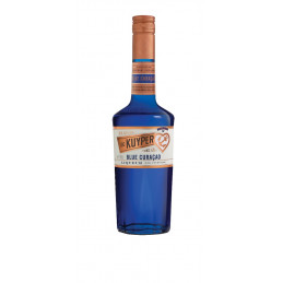 DE KUYPER BLUE CURACAO 0,7 ltr