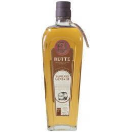 RUTTE BARREL AGED GENEVER...
