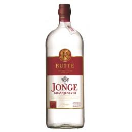 RUTTE JONGE JENEVER 1 ltr