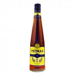 METAXA 5* 0,7 ltr