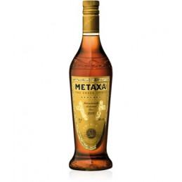 METAXA 7* 0,7 ltr