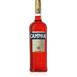 CAMPARI BITTER 1 ltr