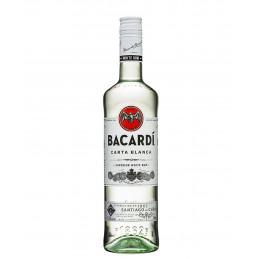 BACARDI CARTA BLANCA 0,7 ltr