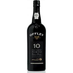 OFFLEY 10 YEARS + GB   0,75...