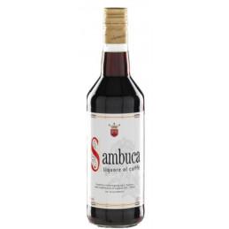 SAMBUCA CAFE 0,7 ltr