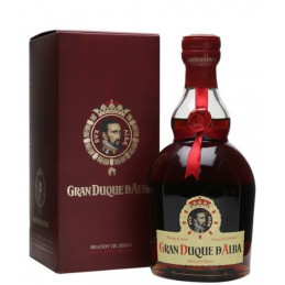 GRAN DUQUE D'ALBA + GB  0,7...