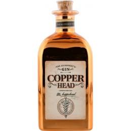 COPPERHEAD GIBSON GIN  0,5 ltr